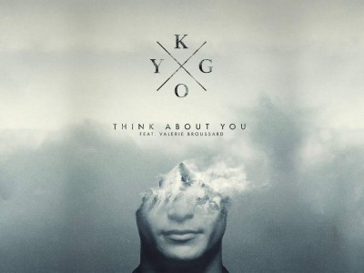 kygo think about you